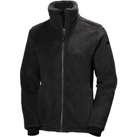 Helly Hansen Precious Fleecejacke Damen ebony